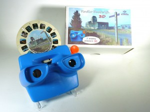 Radio Kootwijk - Viewmaster set