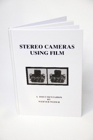 Stereo Cameras Using Film - 280 pagina's met 136 stereo camera's